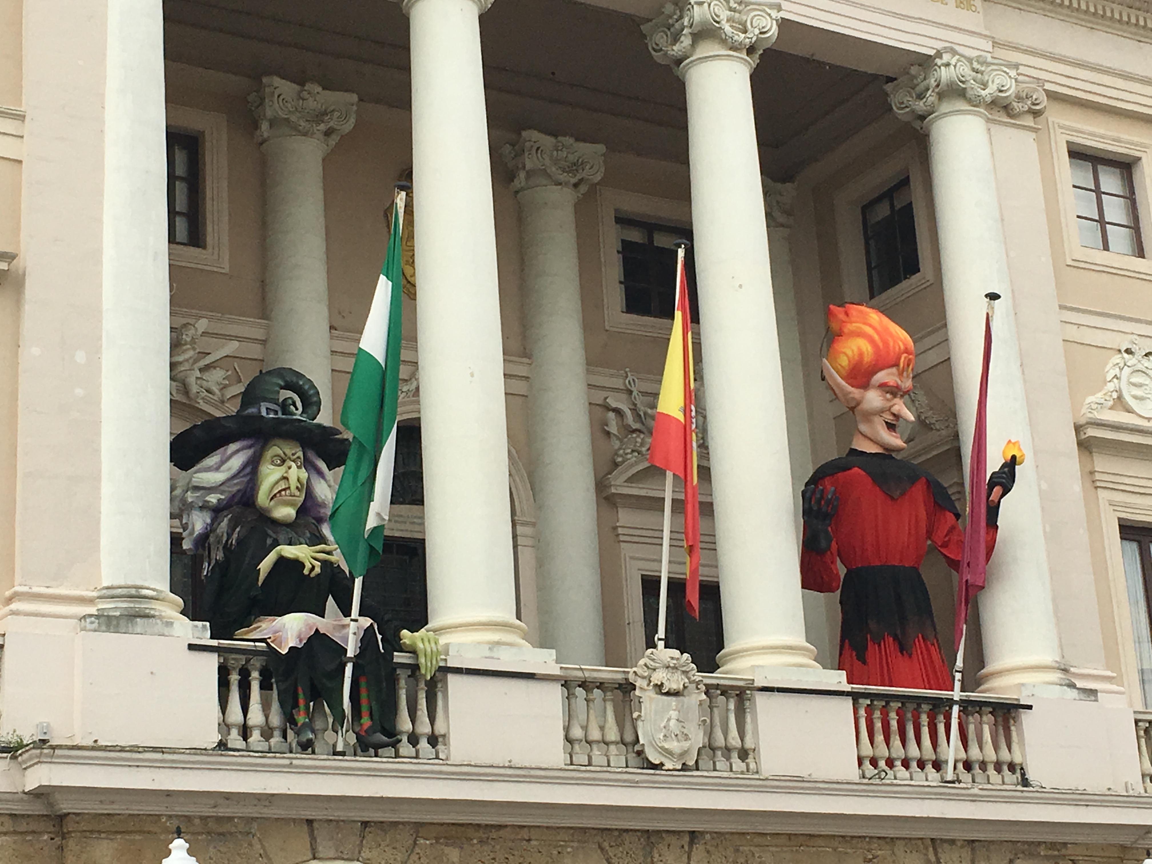 cadiz carnival 2017