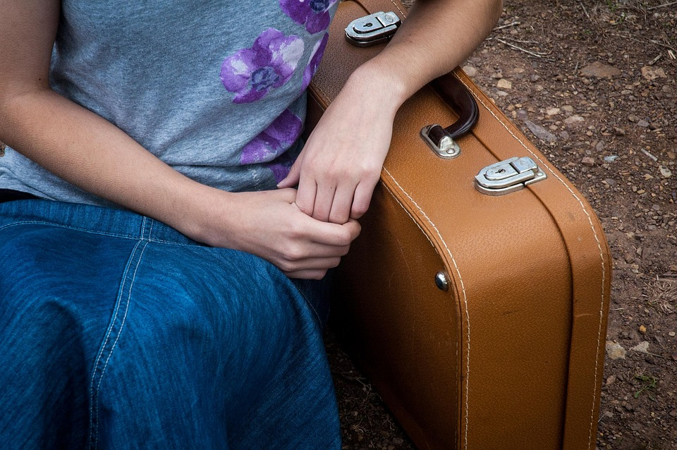 5 Carry On Tips That Will Make Your Life a Whole Lot Easier