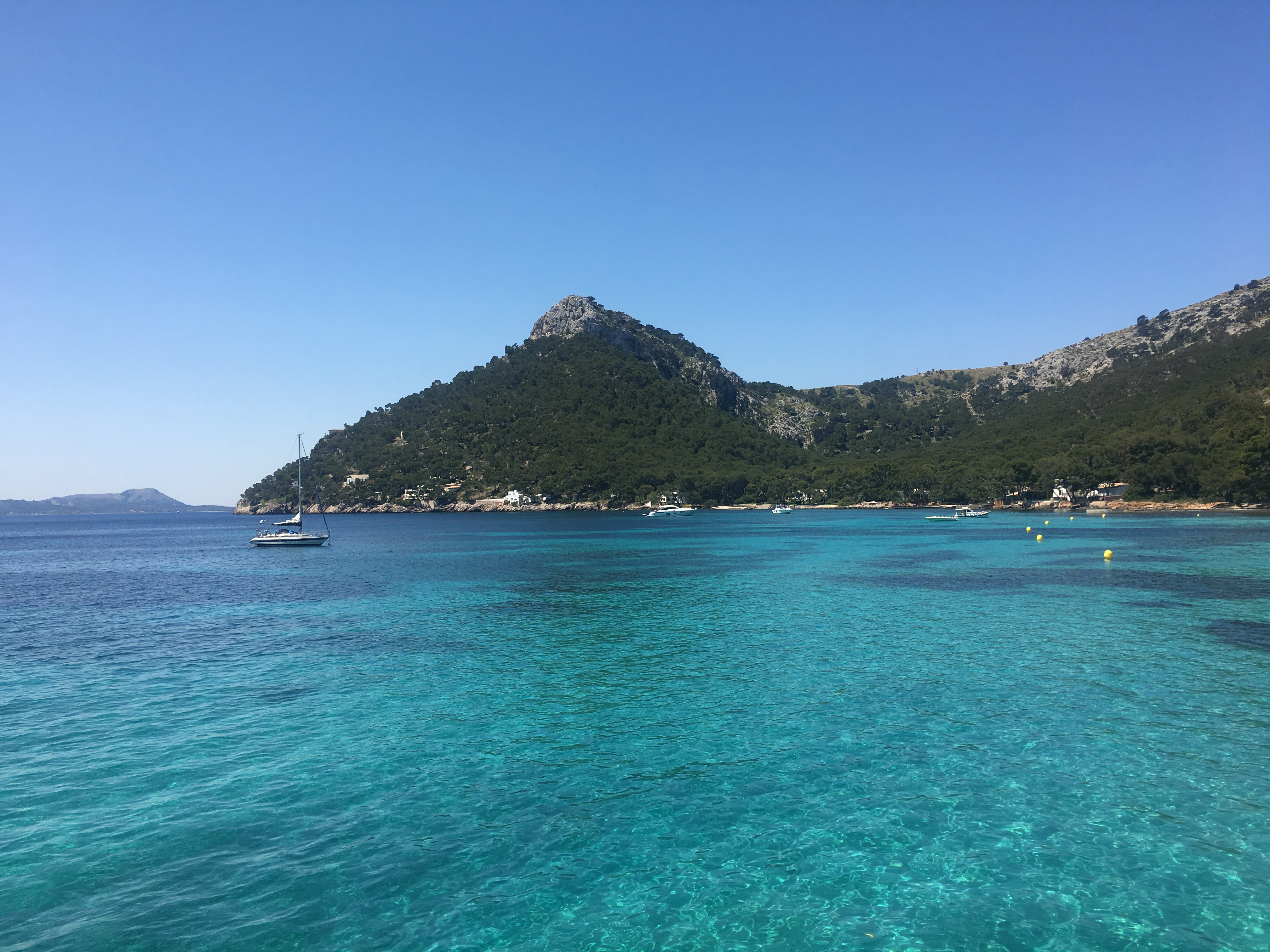 Beach Guide to North-Eastern Mallorca