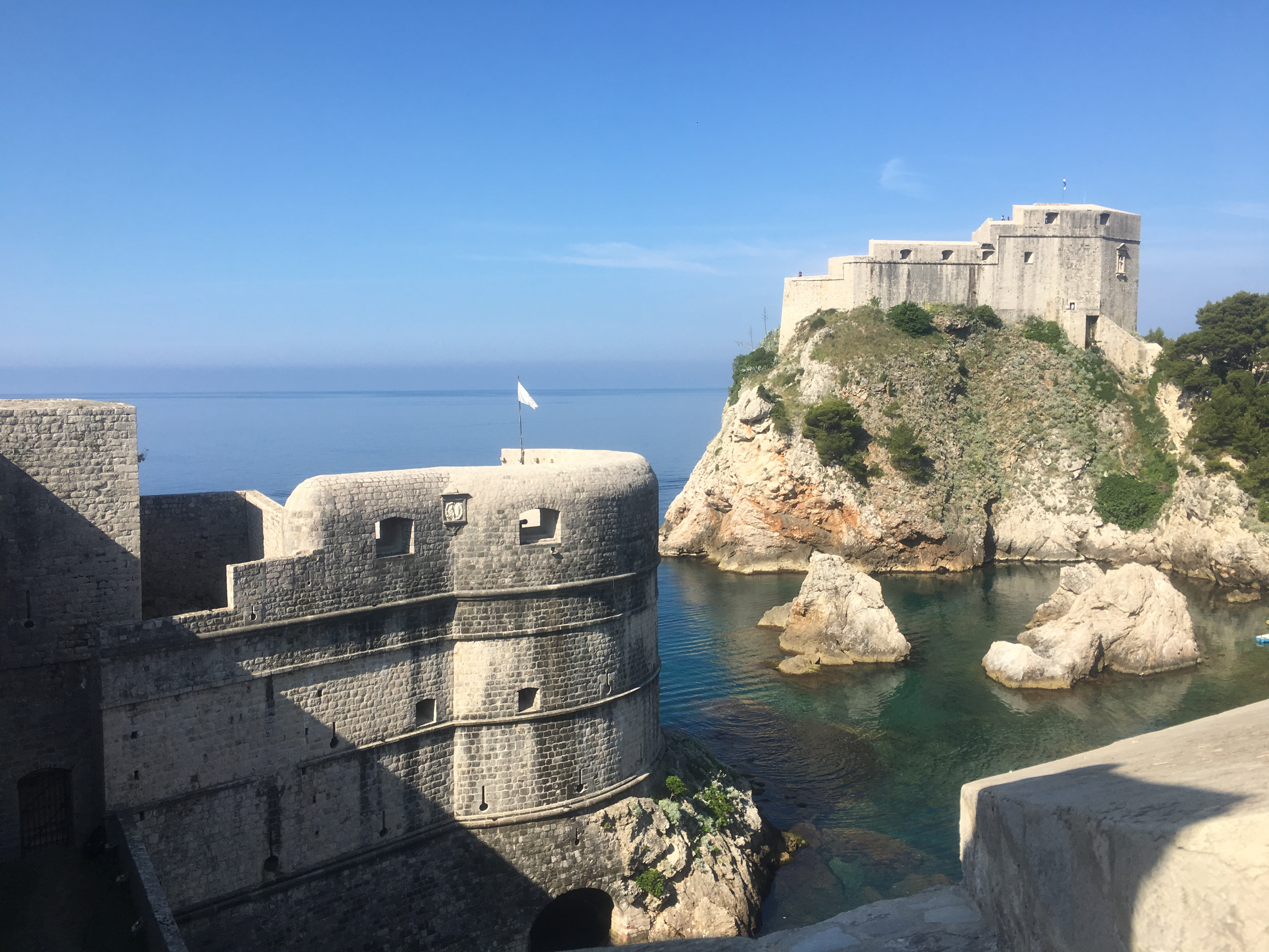 Guide To Game of Thrones Filming Locations in Dubrovnik, Croatia