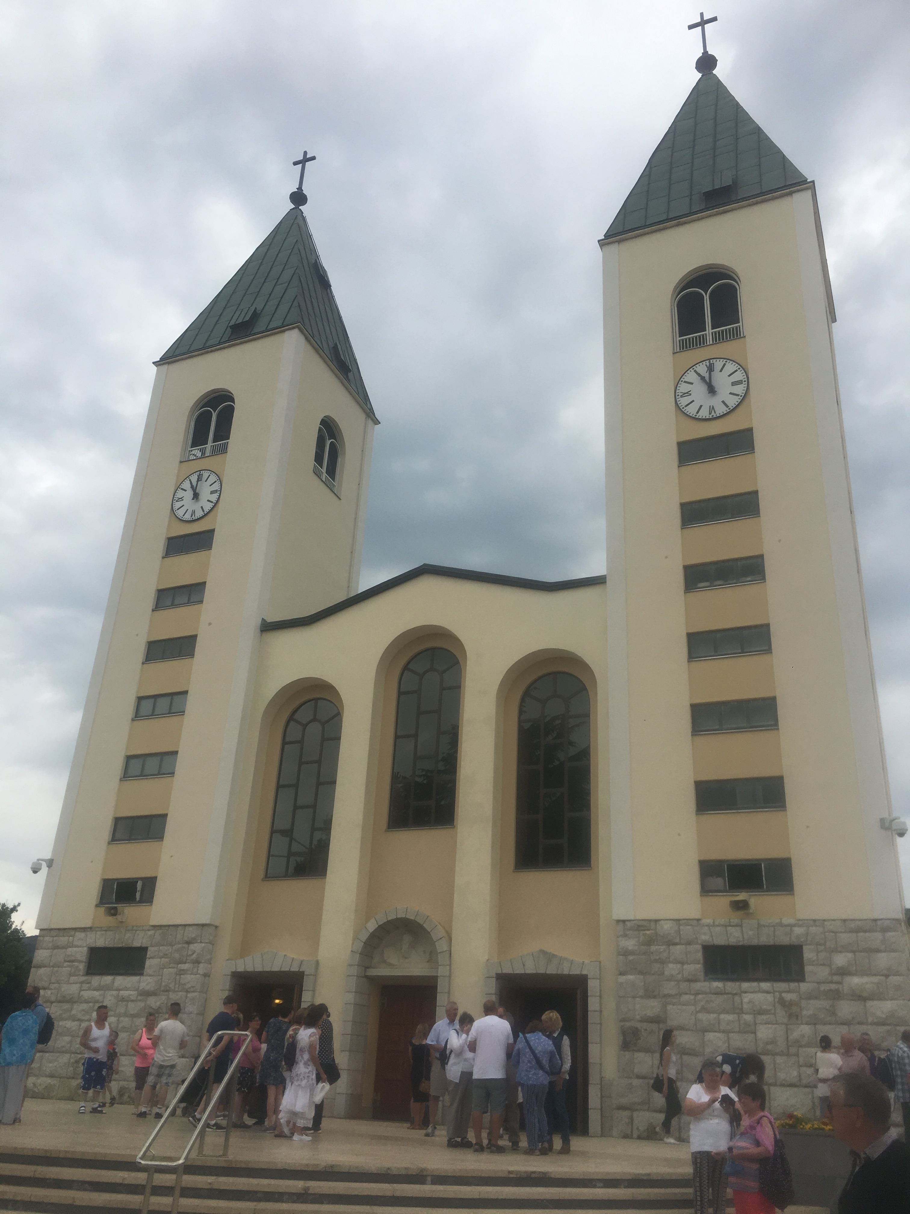 saint-james-church-medjugorje-bosnia