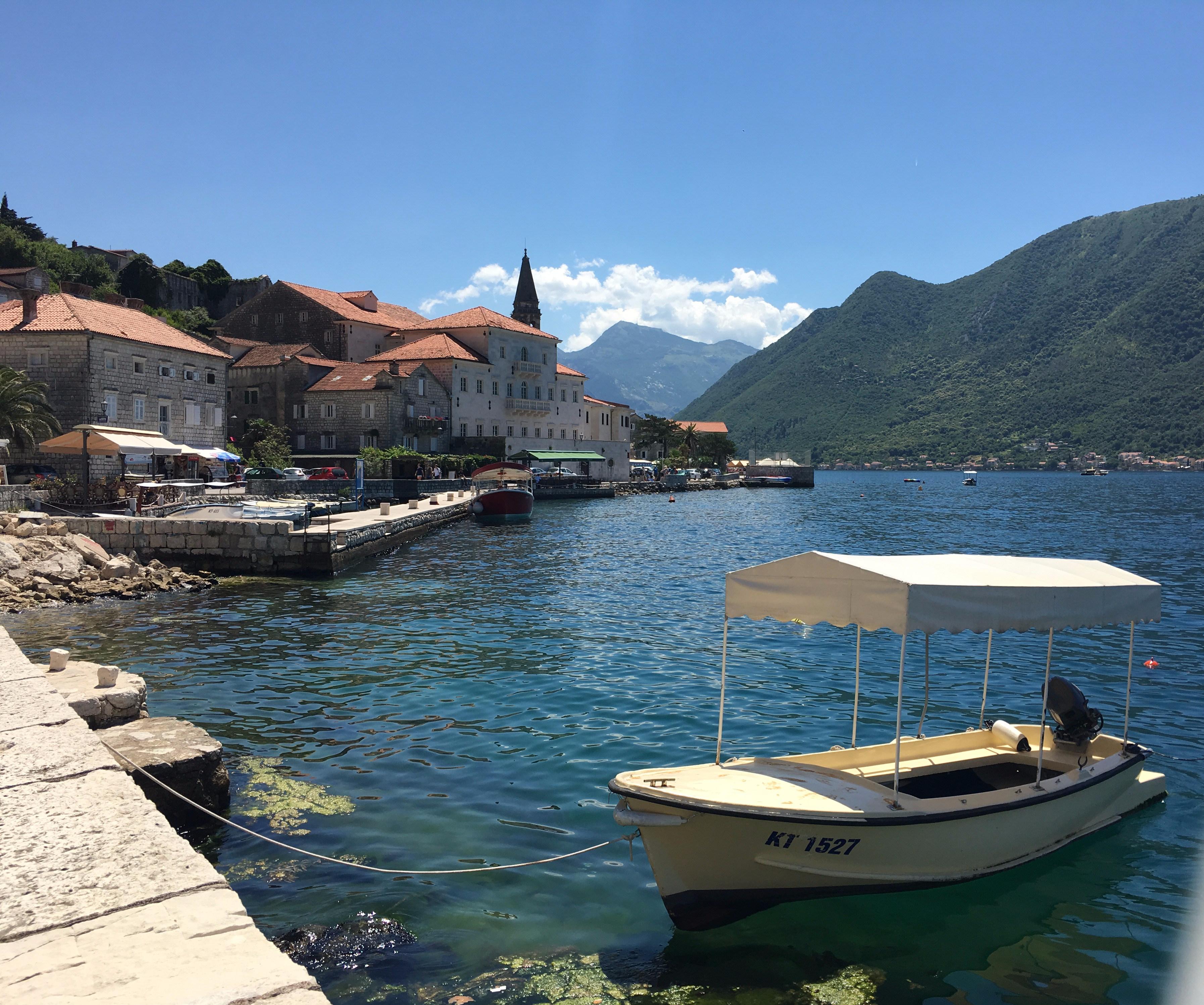 Montenegro-kotor-bay