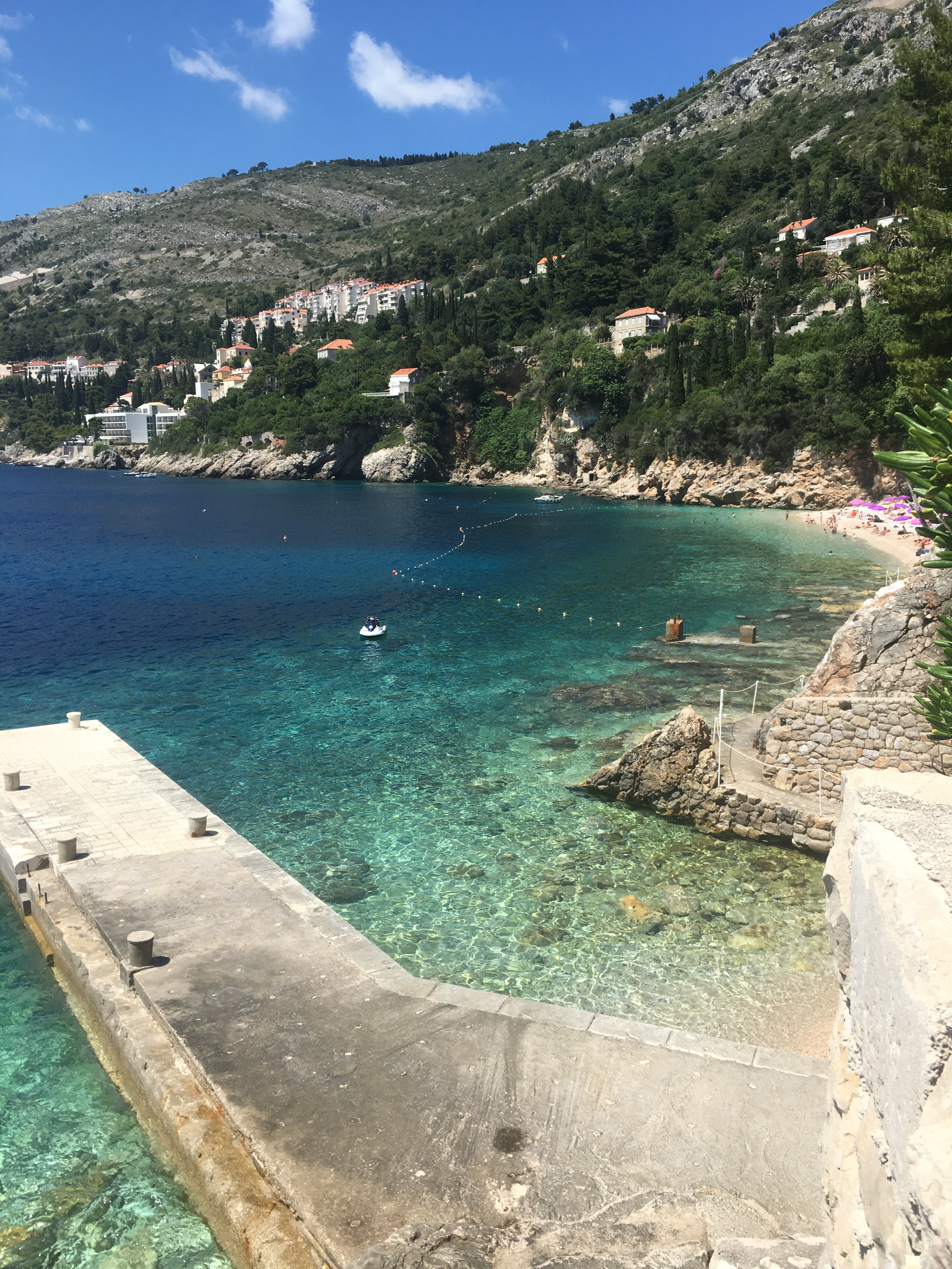 croatia-beaches-dubrovnik