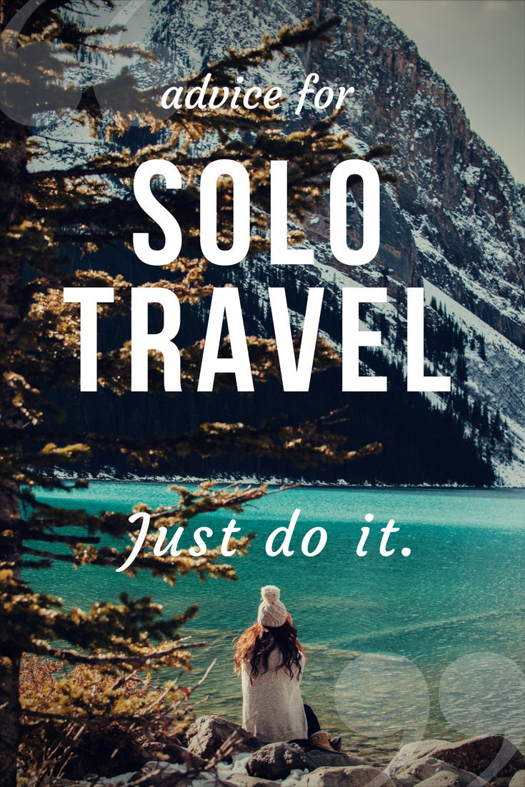 SOLO TRAVEL
