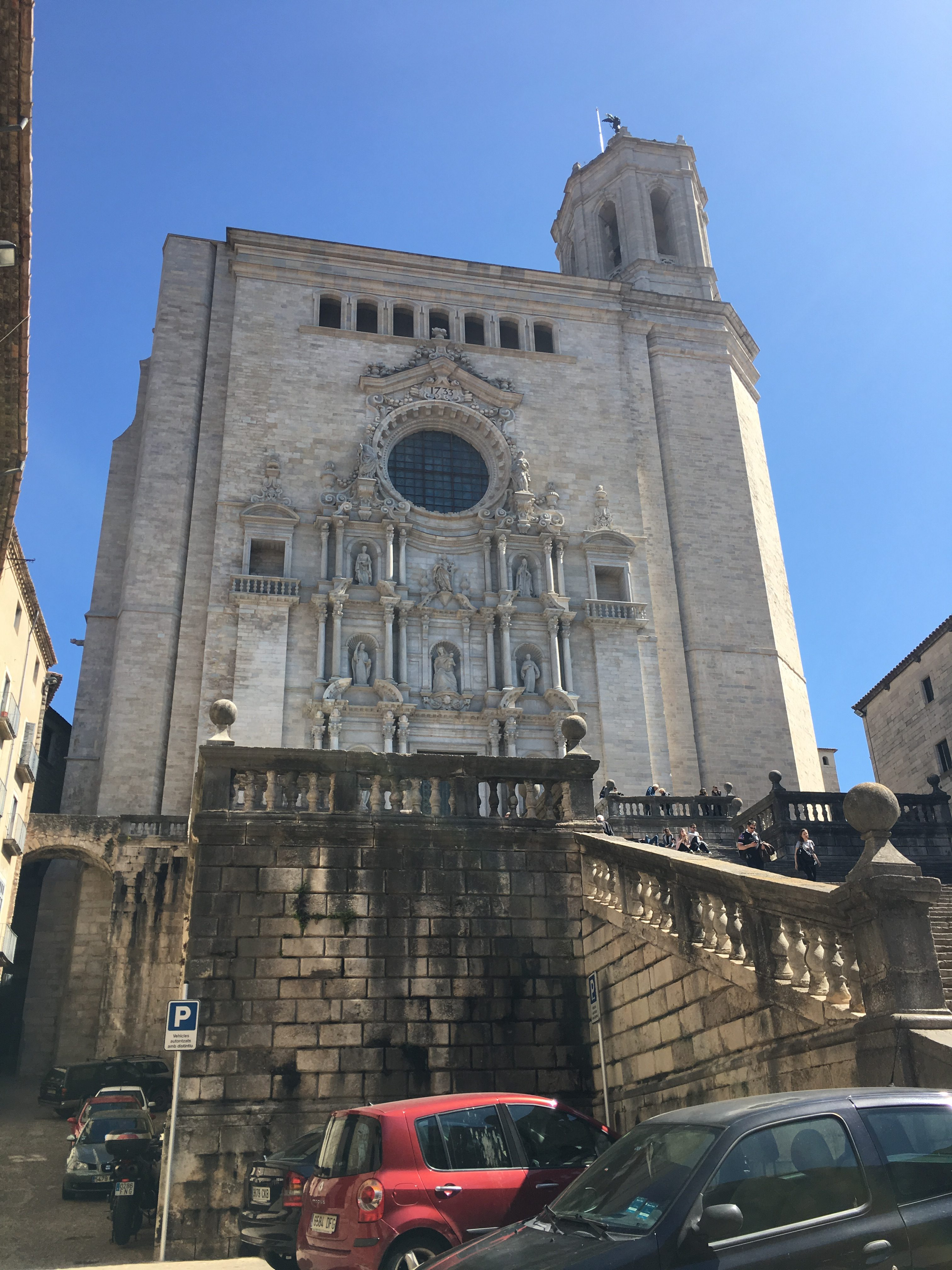 girona-cathedral-spain
