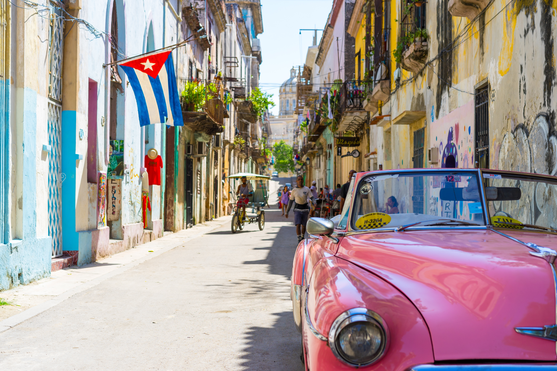 Havana-cuba-cars-town