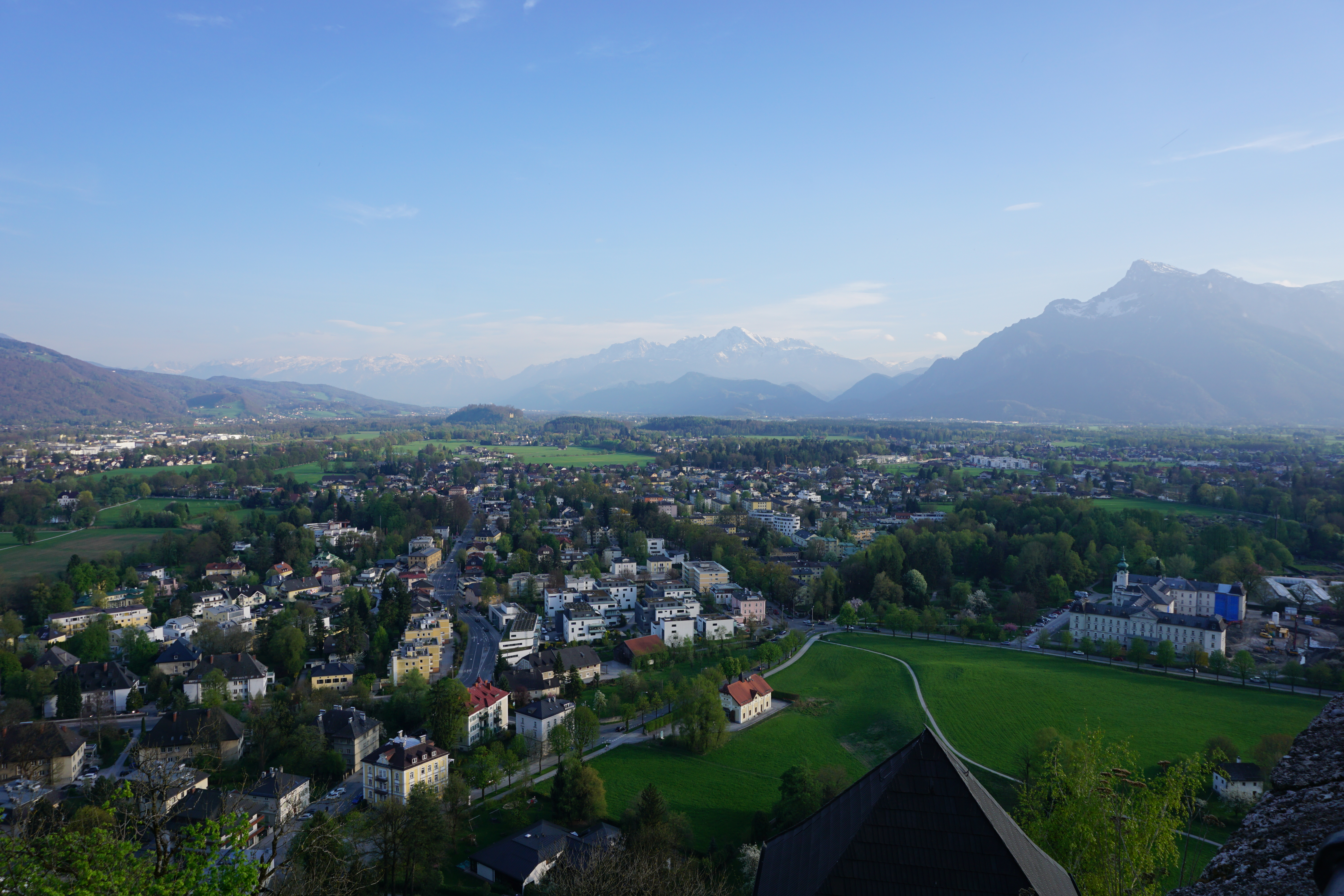 5 Magical Things To Do In Salzburg, Austria | How to Fall in Love With Salzburg