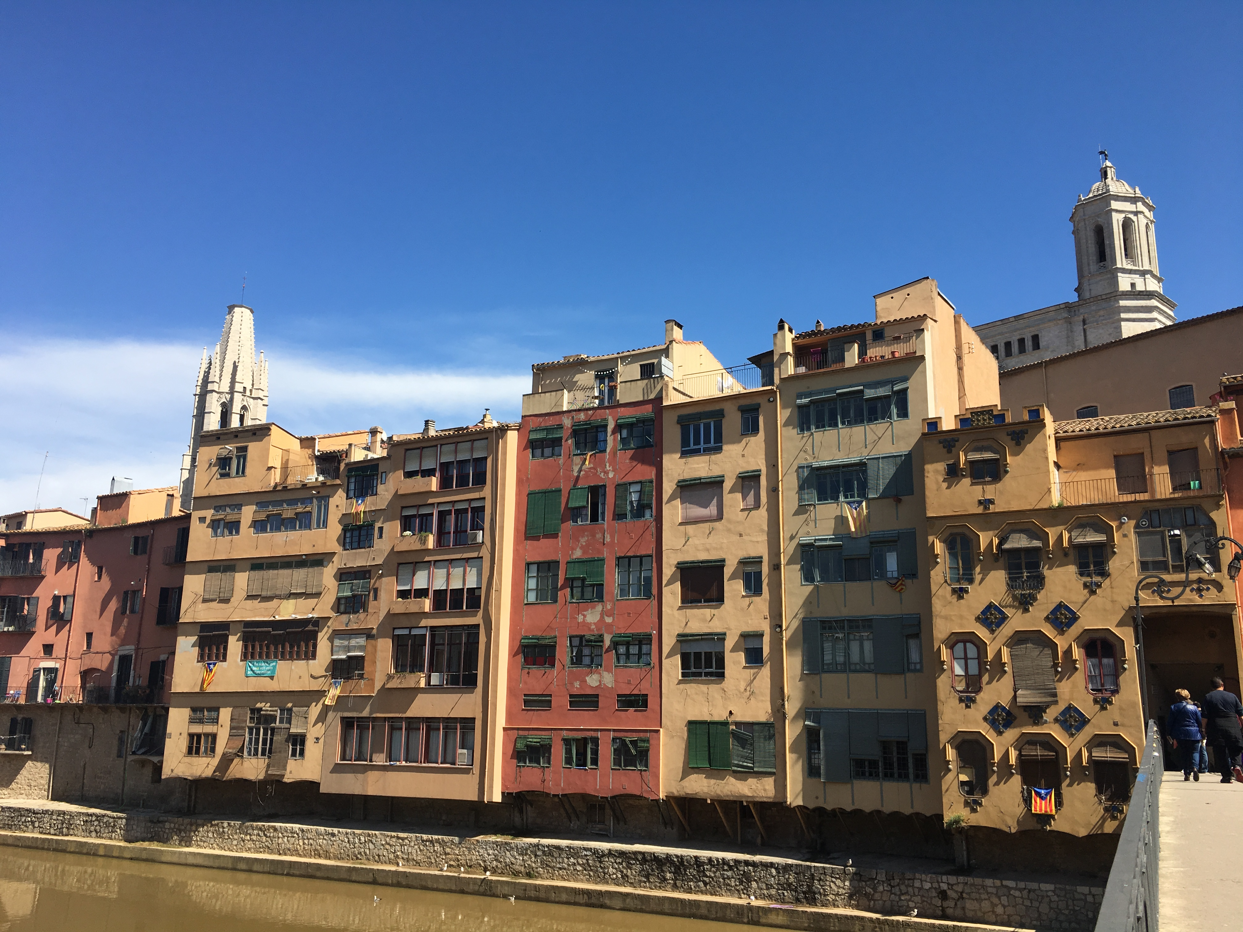 Girona, Spain Travel Guide: The Perfect Day Trip From Barcelona